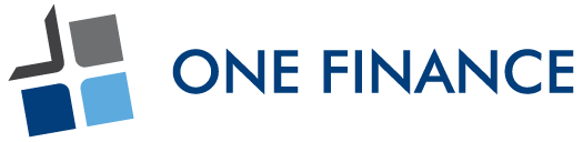 One Finance logo